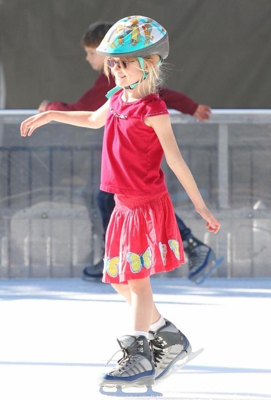 Ice Skating! (10)