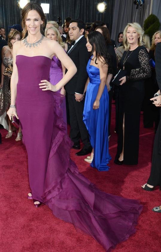 Academy Awards (10)
